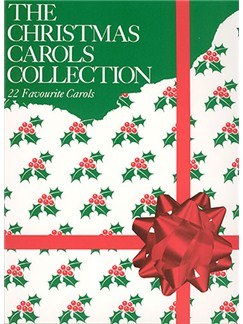 The Christmas Carols Collection Books | Piano