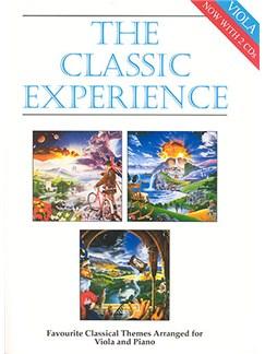 Classic Experience  -  Viola Books | Viola