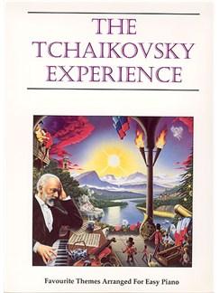 The Tchaikovsky Experience  -  Piano Books | Piano