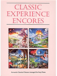 Classic Experience Encores (Piano) Books | Piano