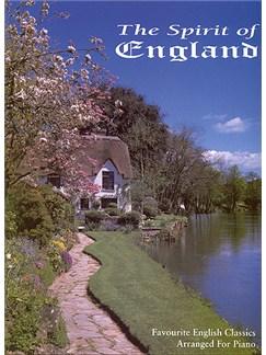 Spirit of England (Piano Solo) Books | Piano