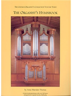 Marsden Thomas: Organist's Hymnbook - Church Organist's Collection Volume 3 Books | Organ