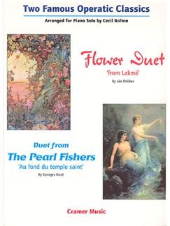 Two Famous Operatic Classics (Piano) Books | Piano