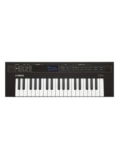 Yamaha: Reface DX Instruments | Synthesiser