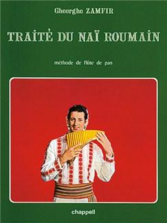 Traité du Naï Roumain Books | Panpipes
