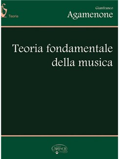 Agamenone Teoria Fondamentale Musica Books | Piano