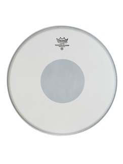 Remo: Controlled Sound® Coated Snare Batter Head - 14 Inch  | Drums