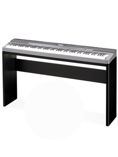 Casio: CS-67P Special Stand For PX-330/PX-130 Privia Pianos - Black  | Digital Piano