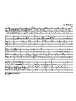 Nyman: I Am An Unusual Thing (Score) Libro | Música de Cámara, Voz