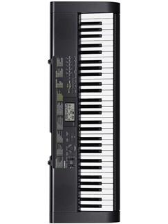 Casio: CTK1100 Electronic Keyboard Instruments | Keyboard