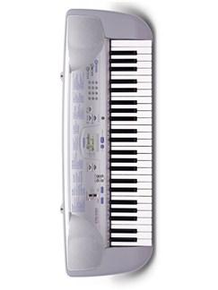 Casio: CTK-230 Beginner Keyboard (with FREE power supply) Instruments | Keyboard