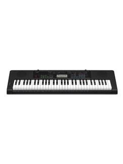 Casio: CTK3400SK Digital Education Keyboard - Touch Sensitive Instruments | Keyboard