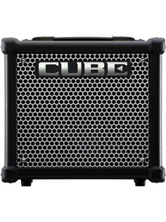 Roland: Cube 10GX  | Guitar