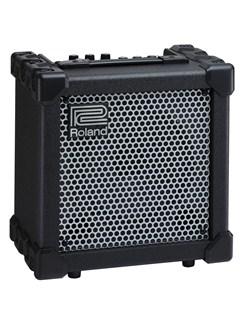 Roland: Cube 15XL    Electric Guitar