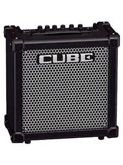 Roland: Cube 20GX Guitar Amplifier  | Guitar