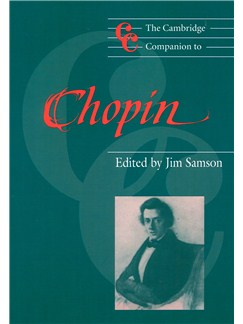 The Cambridge Companion To Chopin Books |