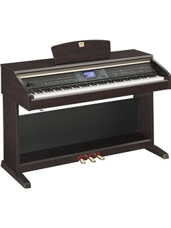 Yamaha: CVP-501 Clavinova Digital Piano (Rosewood) Instruments   Digital Piano