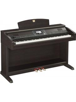 Yamaha: CVP-503 Clavinova Digital Piano (Rosewood) Instruments   Digital Piano