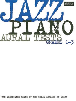 Associated Board jazz piano aural tests image