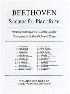 Ludwig Van Beethoven: Sonata In F Op.54 Books | Piano