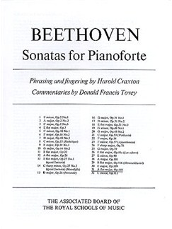 Ludwig Van Beethoven: Sonata In A Flat Op.110 Books | Piano