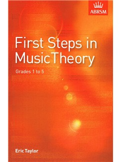 First Steps In Music Theory Books |