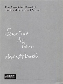 Herbert Howells: Sonatina for Piano Books | Piano