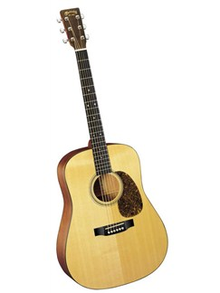 Martin: D16GT Acoustic Guitar With Case Instruments | Acoustic Guitar