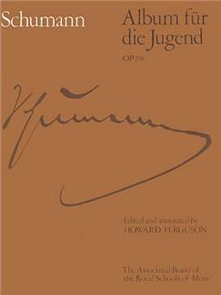 Robert Schumann: Album Fur Die Jugend Op. 68 (ABRSM) Books | Piano