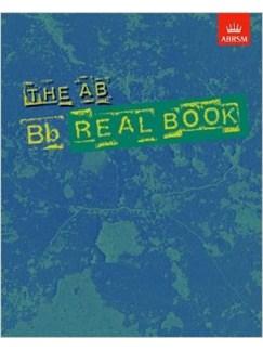 ARBSM Jazz: The AB Real Book B Flat Edition Books | B Flat Instruments