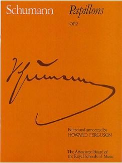 Robert Schumann: Papillons Op.2 Books | Piano