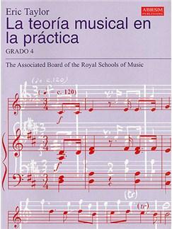 La Teoría Musical En La Práctica Grado 4 Books |