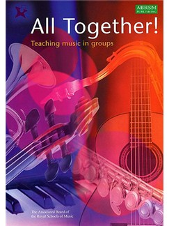 All Together! Teaching Music In Groups Books |