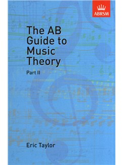 The AB Guide To Music Theory Part II Books |