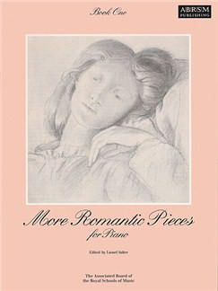 More Romantic Pieces For Piano Book 1 Books | Piano