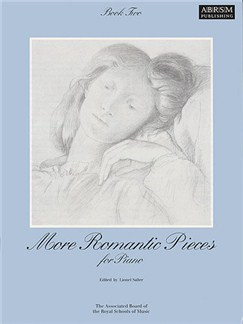 More Romantic Pieces For Piano Book 2 Books | Piano