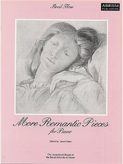 More Romantic Pieces For Piano Book 3 Books | Piano