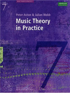 Music Theory In Practice Grade 7 Books |