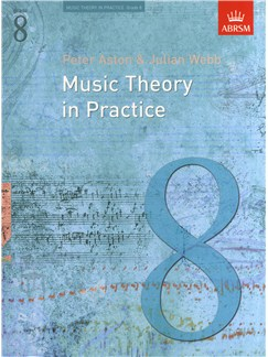 Music Theory In Practice Grade 8 Books |