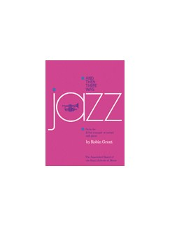 And then there was jazz Books | Piano, Trumpet