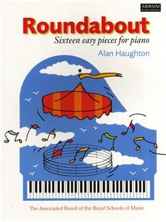 Alan Haughton: Roundabout Books | Piano