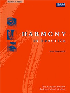 Anna Butterworth: Harmony In Practice (Textbook) Books |