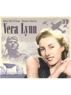 Vera Lynn: White Cliffs Of Dover - Ultimate Collection CDs |