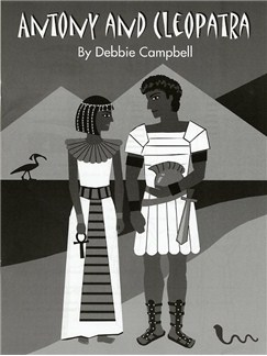 Debbie Campbell: Antony And Cleopatra (Pupil's Book) Books | Voice