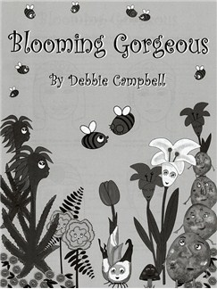 Debbie Campbell: Blooming Gorgeous (Pupil's Book) Books | Voice
