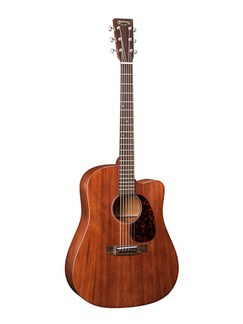 Martin: DC-15ME Electro Acoustic Guitar - With Hardcase Instruments | Electro-Acoustic Guitar