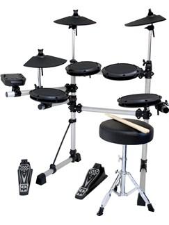Medeli: DD-402 Digital Drum Kit Instruments   Drums