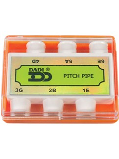 Dadi: PP1 Guitar Pitch Pipe  | Guitar