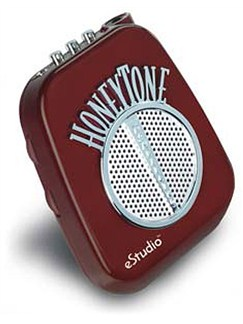 Danelectro: Honeytone E-Studio Belt Amplifier  | Electric Guitar