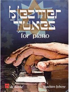 Joachim Johow: Klezmer Tunes For Piano Books | Piano